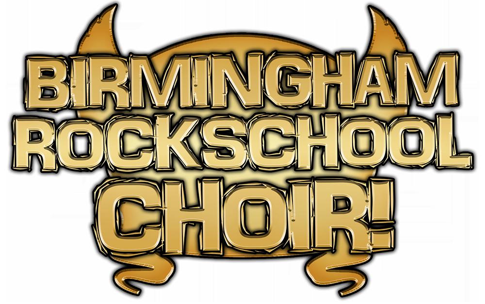 Birmingham Rockschool Choir